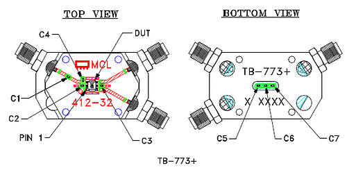 RF High Power Test Systems
