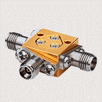 RF Frequency Mixers