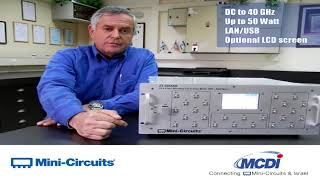RF/Microwave Switches