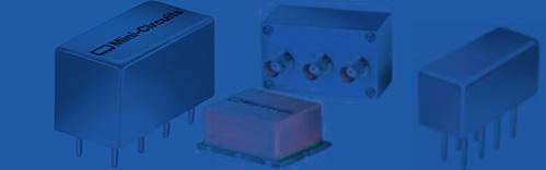 RF Power Detectors