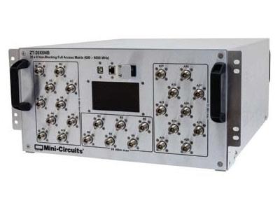 RF NxM Switch Matrix