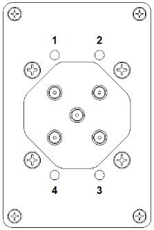 MECHANICAL SP4T