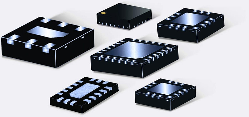 MMIC Products