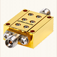 RF Frequency Multipliers