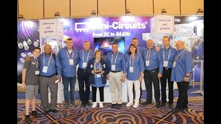 MCDI Exhibitions & Events   Mini-Circuits Israel