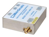 RF Programmable Attenuators