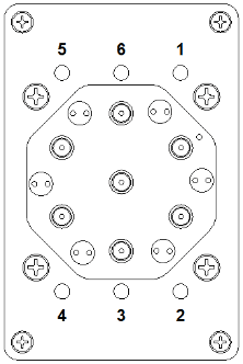 MECHANICAL SP6T